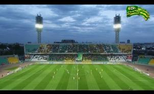 "Embedded thumbnail for ФК ""Кубань"" - ФК ""ЦСКА"" 1:0 Кубок России. Полуфинал."